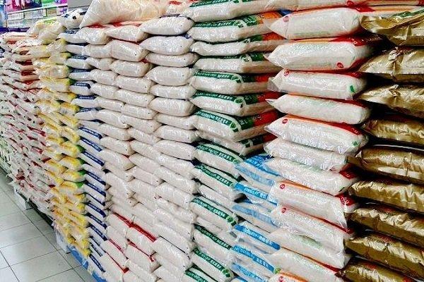 احتکار ۳ تن برنج در واحد مسکونی در ابهر کشف شد