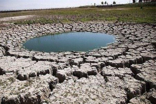 میزان آبهای زیرسطحی زنجان در مناطق بحرانی تا ۱۴۰ سانتیمتر کاهش یافت