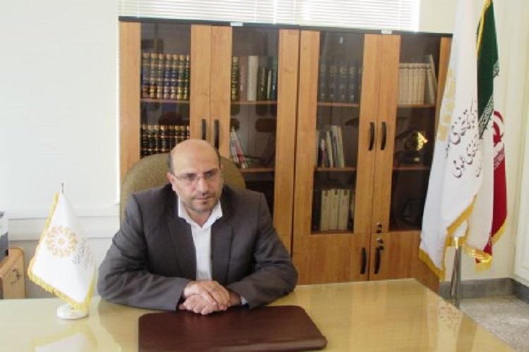 دومین کتابخانه بزرگ استان در شهرستان ابهر در حال ساخت است