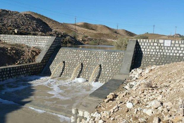 اجرای ۱۴ طرح آبخیزداری برای تغذیه سفرههای زیرزمینی در زنجان
