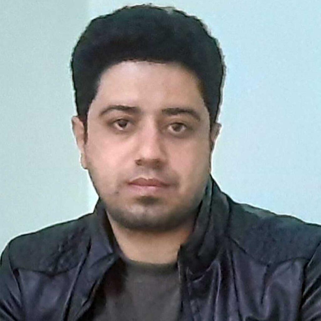 جواد محبی | کاندیدای شورای شهر صائین قلعه