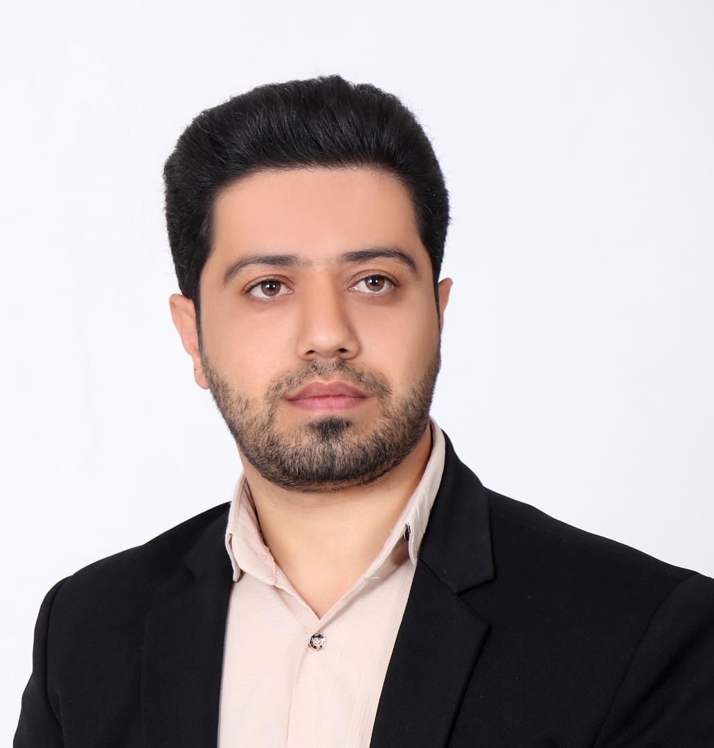 جواد محبی | فعال رسانهای