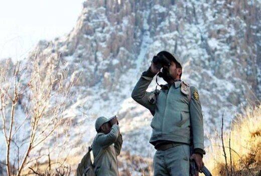 دو محیطبان در زنجان با گلوله جنگی شهید شدند