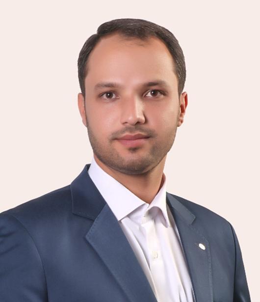 مسعود دهقانی | فعال رسانهای
