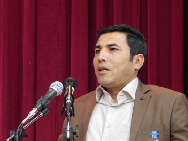 رحمت یوسفلی شهردار ابهر انتخاب شد