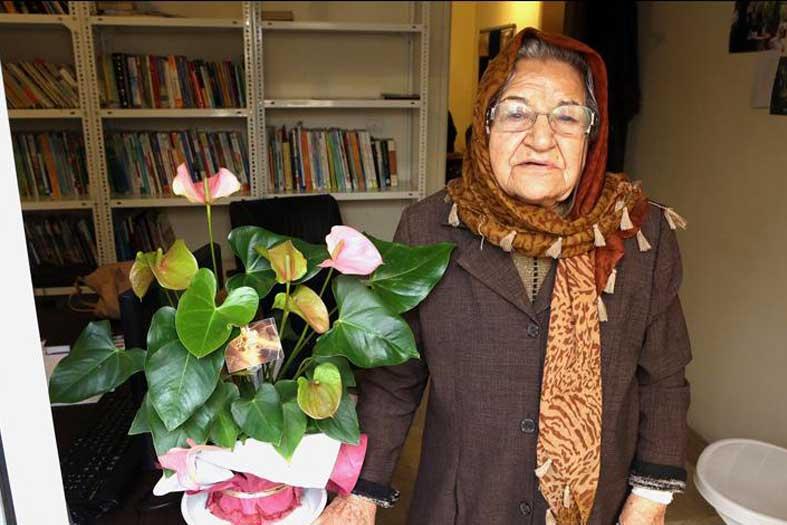 بدرالملوک امام مادر خیریههای ایران در تاریخ ماندگار شد + مستند